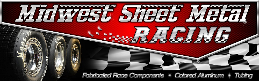 Midwest Sheet Metal Racing
