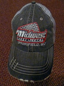 Midwest Sheet Metal  Summer Hat