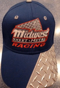 Winter Style Tread Racing Hat