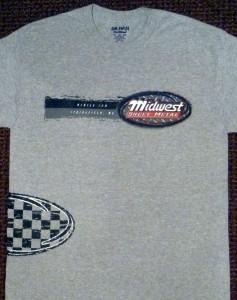 Racing Shirt Front
